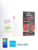 Защитное стекло на Meizu M5s, фото 1