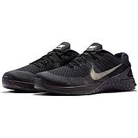 Кроссовки Nike Metcon DSX Flyknit 852930-004 (Оригинал)