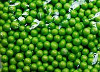 Пенопластовые шарики (вес 10g, диаметр 7mm)  для рукоделия, творчества и декора зеленые