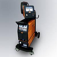 Зварювальний напівавтомат MIG 500 (N221) FULL SET