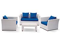 Комплект мебели для сада, бассейна, террасы Колониал