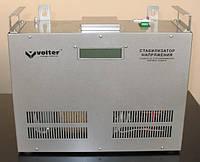 Стабилизатор напряжения релейный VOLTER СНПТО-4; 5,5; 7 Р (релейный)