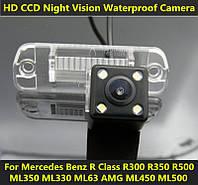 Камера заднего вида Mercedes-Benz R Class R500 R63 AMG R350 R320 ML350