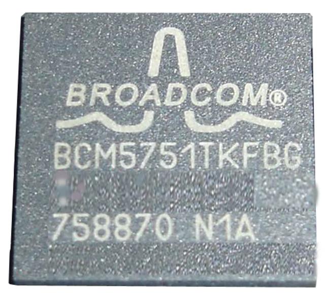 BCM5751TKFBG. Новый. Оригинал.