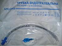 Трубка эндотрахеальная с манжетой стерильная 8,0 мм / Apexmed