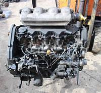 Двигатель Ситроен Джампер 2.5d 12 Клапанный
