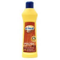 Чистящее средство Emsal Полироль для чистки и ухода за мебелью с антистатиком 250 мл (4009175174611)