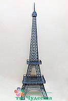 Эйфелевая башня из фетра