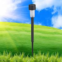 Газонный светильник на солнечной батарее Horoz NEPTUN