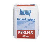 Гипсовый клей КНАУФ Perlfix 30 кг