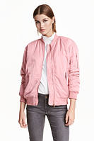 Женская куртка бомбер H&M в наличии  XL, фото 1