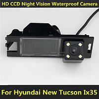Камера заднего вида Hyundai Tucson IX35 2006 2007 2008 2009 2010 2011 2012 2013 2014, фото 1