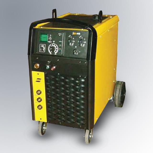 Сварочный полуавтомат Origo Mig C420 PRO (Esab)