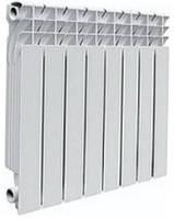 Алюминиевый радиатор отопления ALLTERMO 500/85