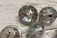 Стразы для мебели ,  Алмаз 25 мм
