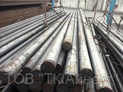 Круг стальной гк. ф 10 мм ст. 40Х  мера (3-6м. )