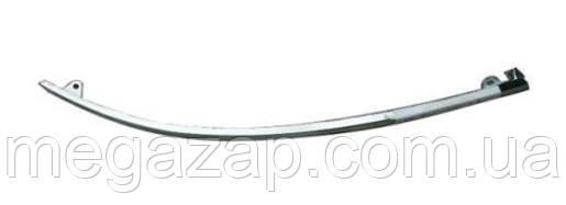 Накладка бампера под фару левая AUDI A6 (01-05)