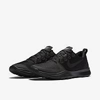 Кроссовки Nike Free Train Versatility 833258-005 (Оригинал)