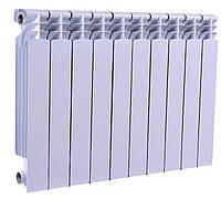 Алюминиевый радиатор отопления AllTermo UNO 500/80