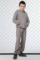 Спортивный костюм Спорт подросток (серый)