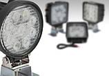 Робочі ліхтарі (одпі) led