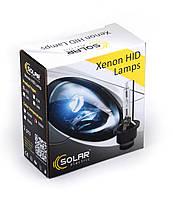 Би-ксеноновые лампы SolarH4(6000k) шт