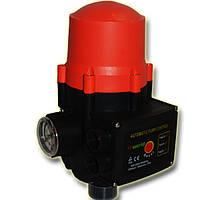 Автоматика для насосов с защитой от сухого хода пресс контроль RT-16А Цинк  H.World