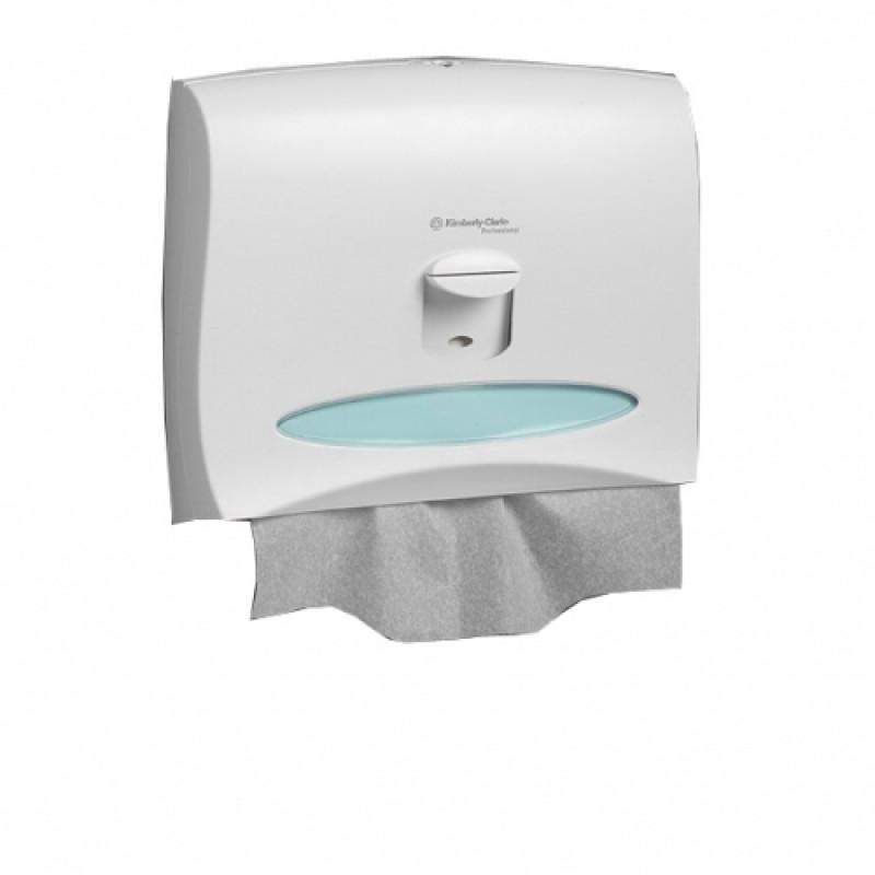 Диспенсер для персональных покрытий на сиденье унитаза