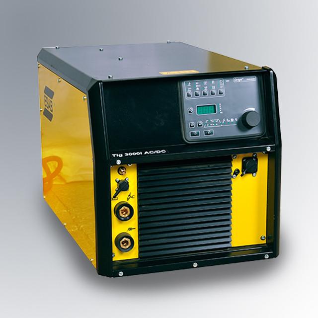 Инвертор Origo Tig 3000i, TA23 (ESAB)