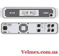 Двухканальный усилитель BIG DIGITAL2600