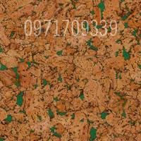 Корок настінний Wicanders Hawai Green 600x300x3,0 мм (Пробка Вікандерс  Гаваї Зелений)