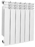 Алюминиевый радиатор Termica LUX  500/75