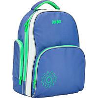Рюкзак KITE школьный каркасный K17-705S-1,2