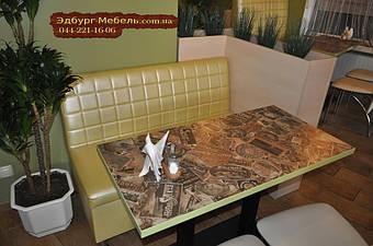 Диваны для пицерии от Эдбург мебель +38044221-16-06городской+38063605-40-50Лайф+38066768-68-58МТС Подробнее: http://edburg-mebli.com.ua/g12399679-divany-kabinoj-divany