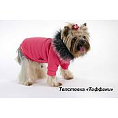 Pet Fashion Толстовка Тиффани S