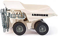 Карьерный самосвал Liebherr T264, 1:87, Siku