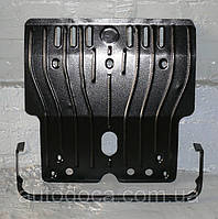 Защита картера двигателя и кпп Fiat Grande Punto 2010-, фото 1