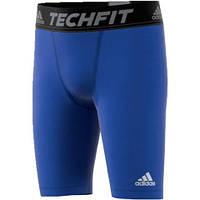 Детские термо-шорты Adidas Tech Fit Base Short AK2819