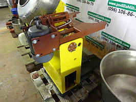 Сборка машина установка узлов и электродвигателей