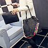 Жіночий набір сумок AL-7139-10, фото 2