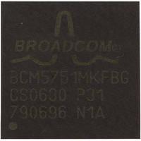 BCM5751MKFBG. Новый. Оригинал.