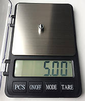 Весы ювелирные DS-600 (0,01)