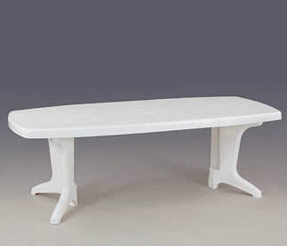 Стол пластиковый раскладной до 12 персон (2,2 м) Postiano, Bica (Италия)