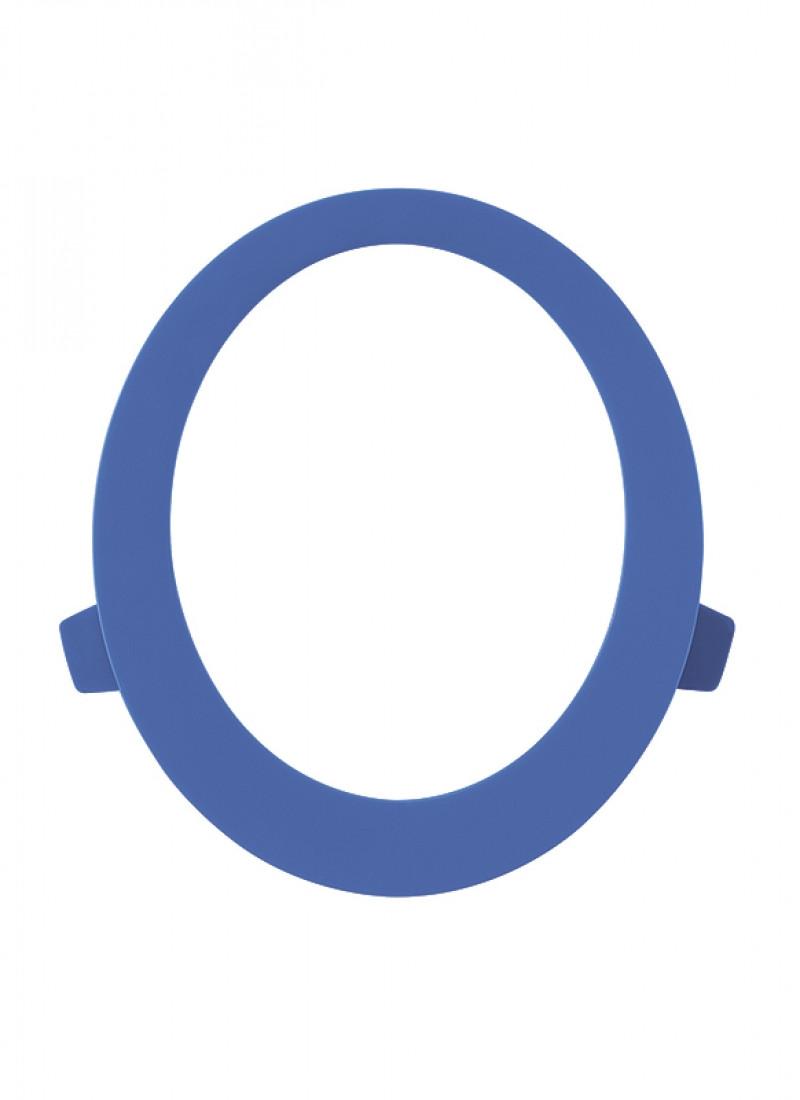 Индикатор для диспенсера Aquarius синий