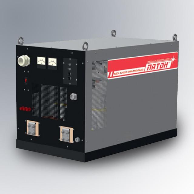 Выпрямитель сварочный  многопостовой  ВДУ-1202П ПАТОН