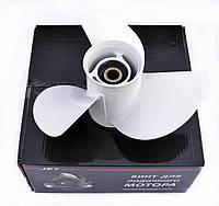 Винт JETMAR алюм. Yamaha