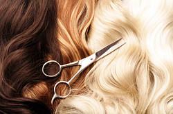 Маски для нормальных волос