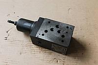 Модульный гидроклапан давления КЕМ-М-102-1