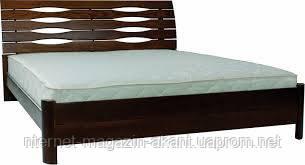 """Букове ліжко """"Марія"""", фото 1"""