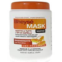 Renee Blanche маска для всіх типів волосся Bheyse Adatto a Tutti I Tipi Di Capelli 1 л
